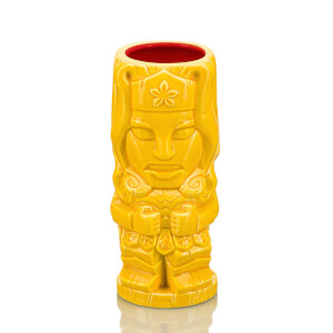 Beeline Creative Wonder Woman (443 ml) Geeki Tikis-beker