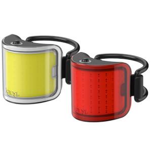 Knog Cobber Doppelpack Licht