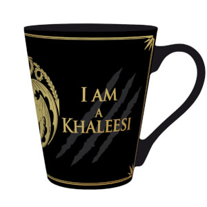 Game of Thrones (I am not a Princess Mug)