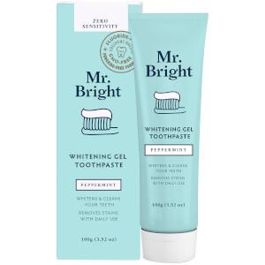 Mr. Bright Whitening Tooth Paste