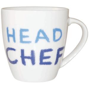 Jamie Oliver Cheeky Mug - Head Chef