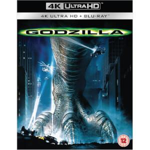 Godzilla (1998) - (2 Discs - 4K Ultra HD & Blu-ray)