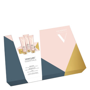 The Perfect V - TPV VANICURE Essentials Kit
