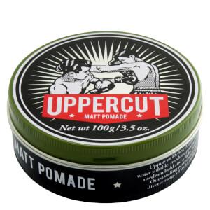 Uppercut Deluxe Matt Pomade 100g