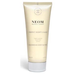 NEOM Organics London Perfect Night's Sleep Magnesium Body Butter 200g