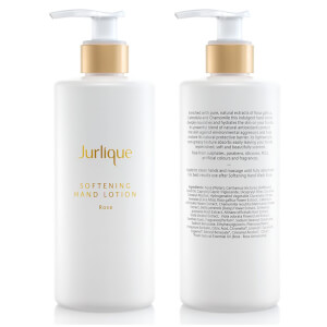 Jurlique Softening Hand Lotion 300ml (Rose) - US