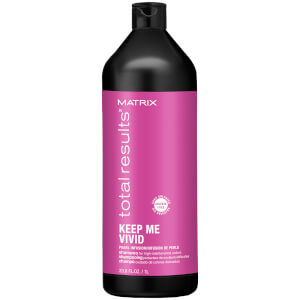 Matrix Keep Me Vivid Shampoo 1000ml