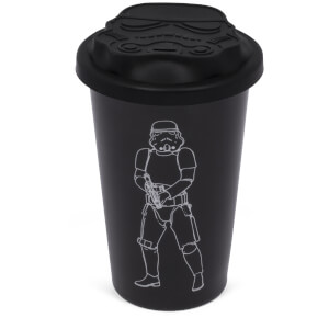 Original Stormtrooper Ceramic Travel Mug