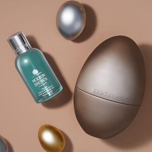 Molton Brown Body Wash and Rituals Dao Body Cream - Beauty Egg