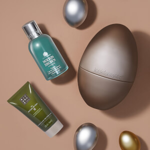 Molton Brown Body Wash and Rituals Dao Body Cream - Beauty Egg