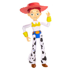"Toy Story 4 Jessie 7"" Figure"