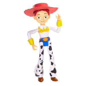 Toy Story 4 Jessie 7
