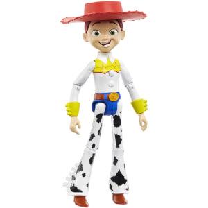 """Toy Story 4 Talking Jessie 7"""" True Talkers"""