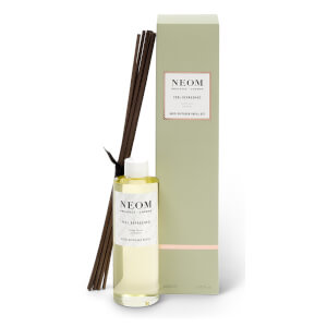 NEOM Organics London Feel Refreshed Ultimate Reed Diffuser Refill