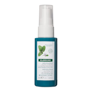 KLORANE Purifying Mist with Aquatic Mint Travel Size 1.6 fl oz.