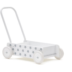 Kids Concept Baby Walker Star