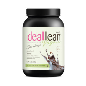 IdealLean Vegan Protein - 30 Servings