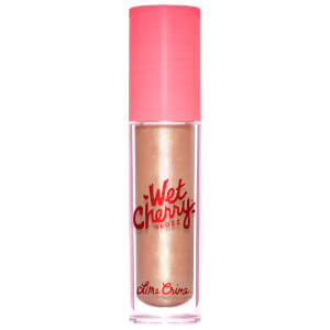 Lime Crime Wet Cherry Lip Gloss 2.96ml (Various Shades)