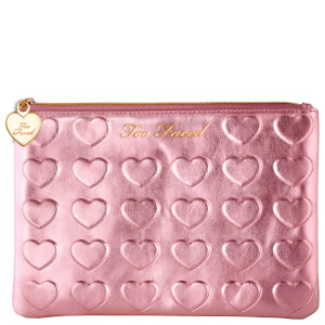 Too Faced Makeup Bag (Free Gift)