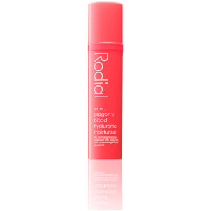 Rodial Dragon's Blood Hyaluronic SPF15 Moisturiser 50ml