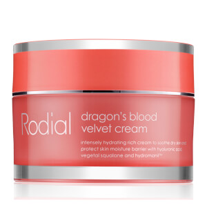 Rodial Dragon's Blood Velvet Cream 50ml