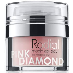 Rodial Pink Diamond Deluxe Magic Day Gel 9ml