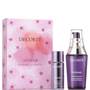 Decorté Sakura Liposome Serum Kit