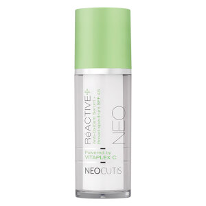 Neocutis RéACTIVE+ Anti-Oxidant and Broad Spectrum SPF45 Serum 30ml