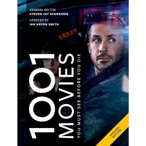 1001 Movies You Must See Before You Die (Paperback) [Updated Oct 18]