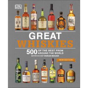Great Whiskies (Hardback)