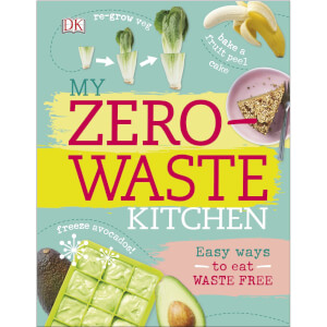 My Zero Waste Kitchen (Hardback)