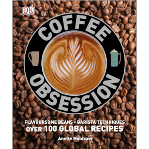 Coffee Obsession (Hardback)