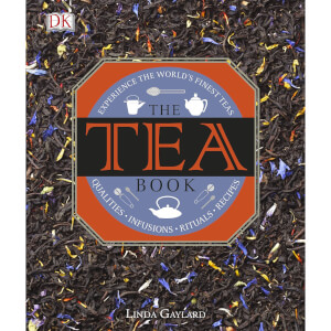 The Tea Book (Hardback)