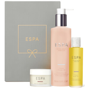 ESPA Strength and Sculpt Collection (Worth $110.00)