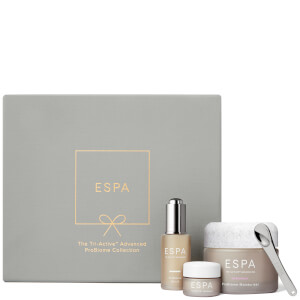 ESPA Tri - Active Advanced ProBiome Collection (Wert €210.00)