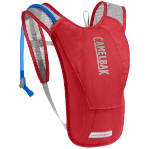Camelbak Hydrobak 1.5L Hydration Backpack - Racing Red/Silver