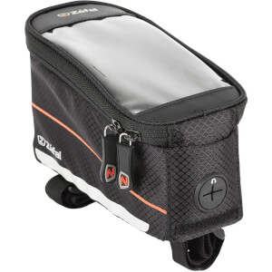 Zefal Z Console Top Tube Mounted Frame Pack - Medium
