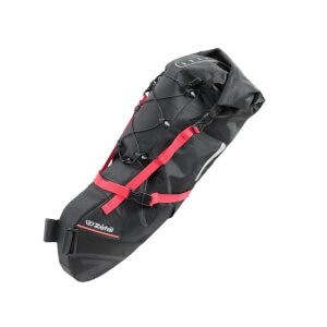 Zefal Z Adventure R17 Bicycle Seat 17L Saddle Bag