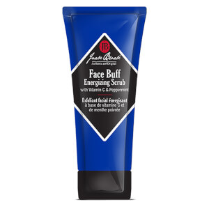 Jack Black Face Buff Energizing Scrub Sample 5ml