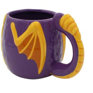 Official Spyro the Dragon 3D Mug