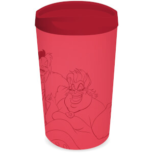 Disney Metal Travel Mug - Evil Today