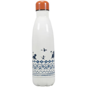 The Lion King Metal Water Bottle
