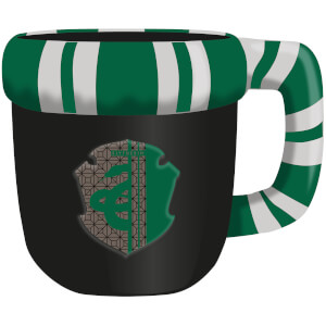Harry Potter Slytherin Tasse