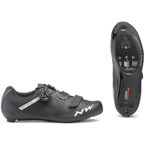 Northwave Storm Carbon Road Shoes - Black