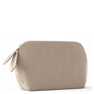 Burberry Small Beauty Pouch - Stone (Free Gift)