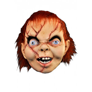 Maschera di Chucky (La sposa di Chucky, La bambola assassina) – Trick or Treat