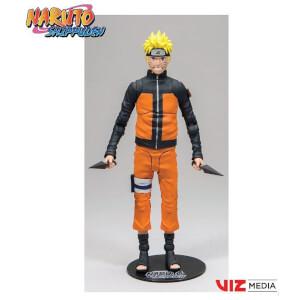 Figurine Naruto Uzumaki McFarlane - 18 cm
