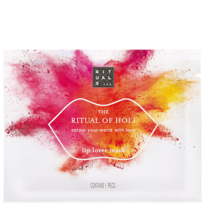 The Ritual of Holi Lip Mask