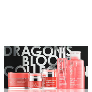 Rodial Dragons Blood Kit (Worth $356.00)