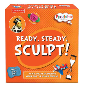 Ready, Steady, Sculpt! Game